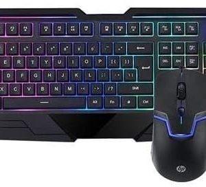 صفحه کلید موس گیمینگ HP GAMING GK 1100